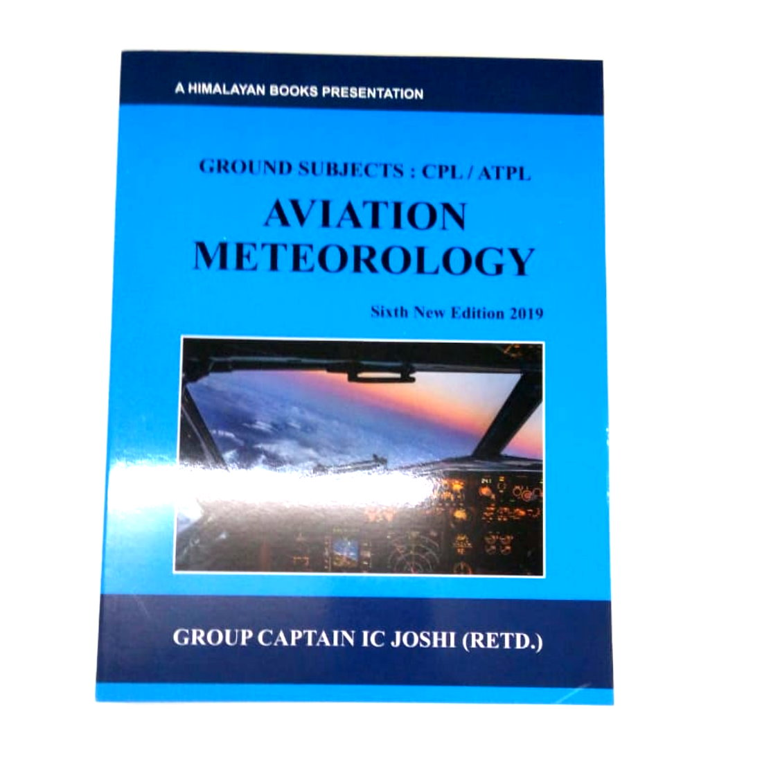 ic joshi meteorology latest edition